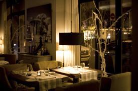 Изображение 5. 6 новых итальянских ресторанов в Москве.. Изображение №5.