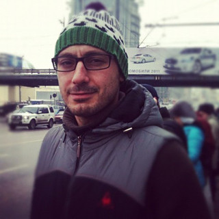 Близкое окружение: Участники акции «Белый круг» о проблемах Москвы. Изображение № 9.