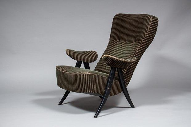 Создательница aTable открыла магазин европейской мебели 1950–1970-х годов. Изображение № 10.