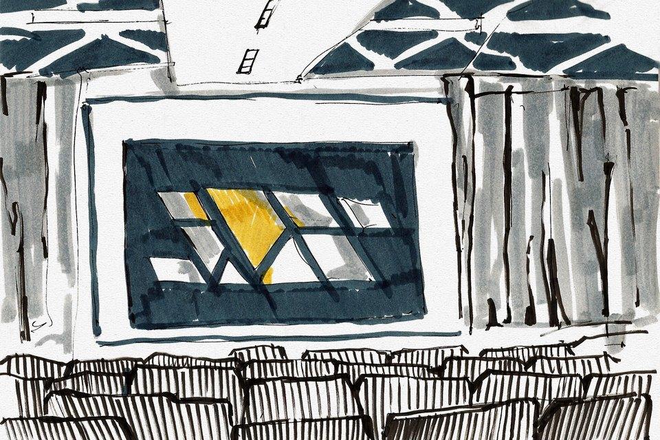 Фестиваль иллюстраторов «Люстра». Изображение № 14.