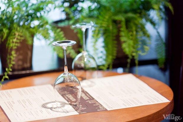 Новое место: Ресторан Schengen. Изображение № 10.