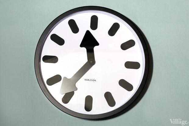 Вещи для дома: Настенныечасы. Изображение №1.