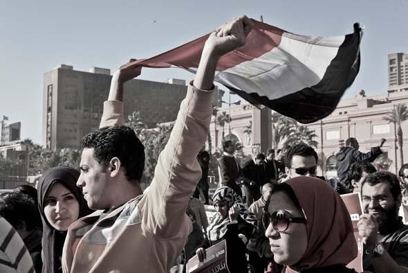 Народ против: Главные протесты 2011 года. Изображение № 8.