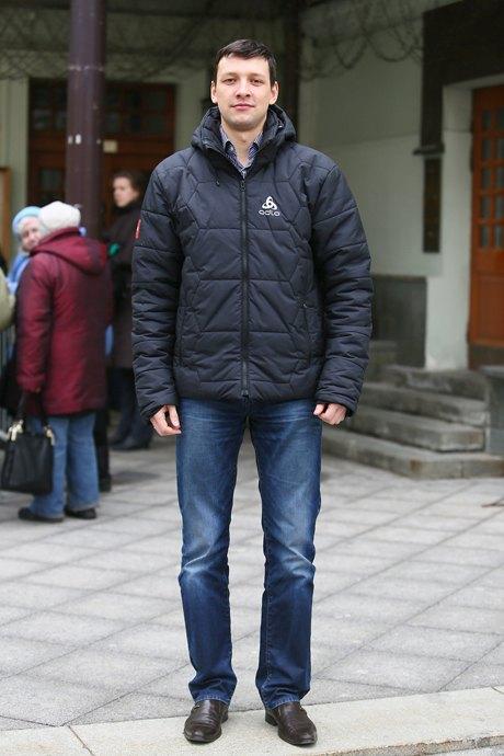 Люди в городе: Очередь вМХТ им.Чехова. Изображение №16.