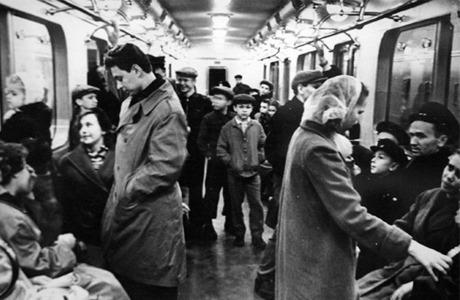 Киевскому метро исполнилось 52 года. Зображення № 14.
