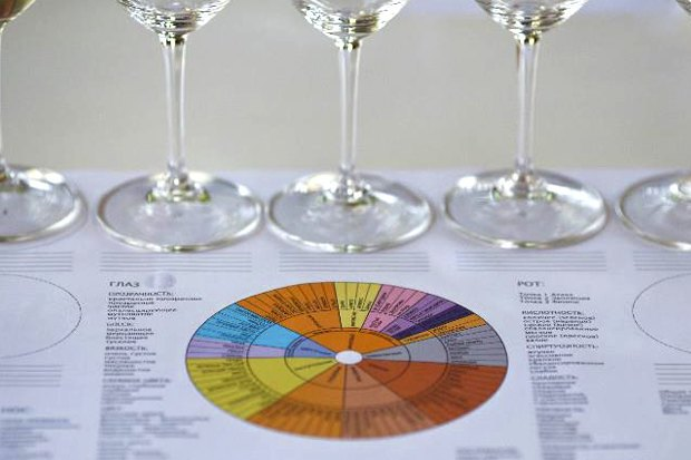 Что такое органическое, биодинамическое иприродное вино. Изображение № 4.