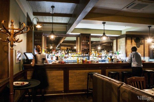 Новое место: Кафе Far Rockaway и Far Bar. Изображение № 6.