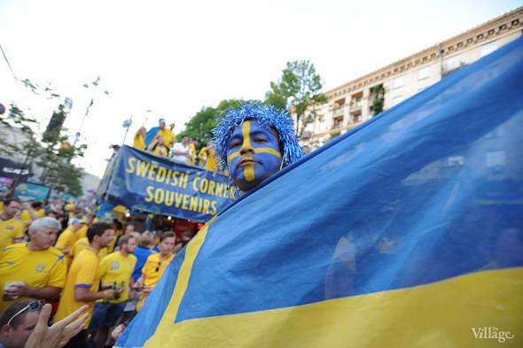 По домам: Шведы прощаются с Киевом. Зображення № 18.