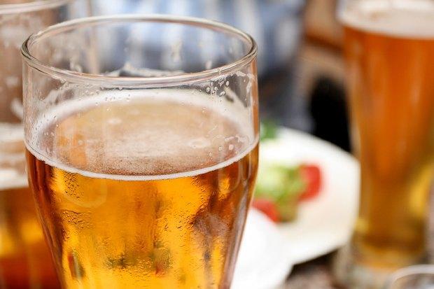 Пивной бар FckingCraftPub, меню TheHummus вPowerhouse икафе «ХинкалиPoint». Изображение № 1.