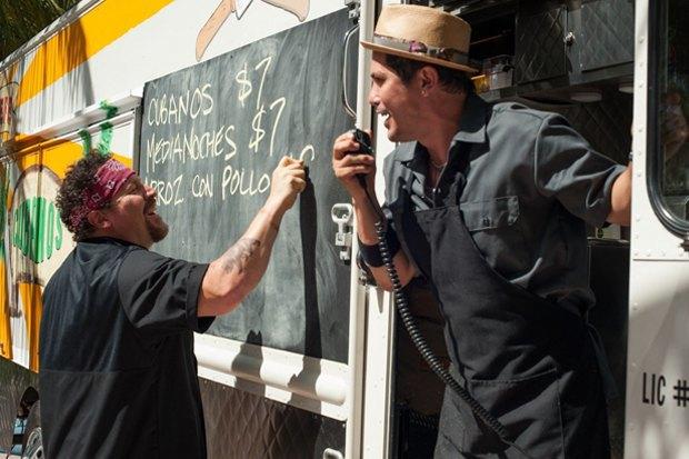 «Повар на колёсах»: Как уволиться из серьезного ресторана и открыть кафе-фургон с кубинской едой. Изображение № 7.