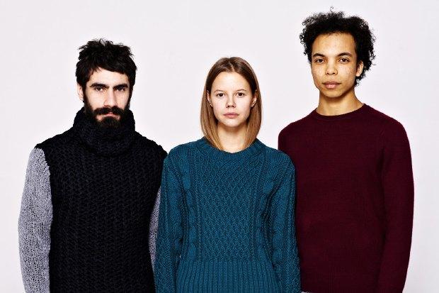 Вещи недели: 34 тёплых свитера. Изображение №4.