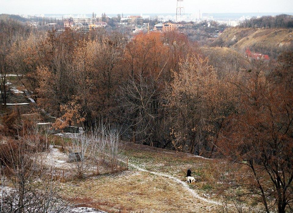 Камера наблюдения: Киев глазами Егора Рогалева. Зображення № 13.