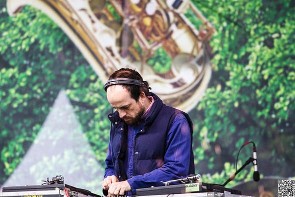 Херберт на фестивале «Усадьба Джаз». Фото: Андрей Валуев. Изображение № 6.
