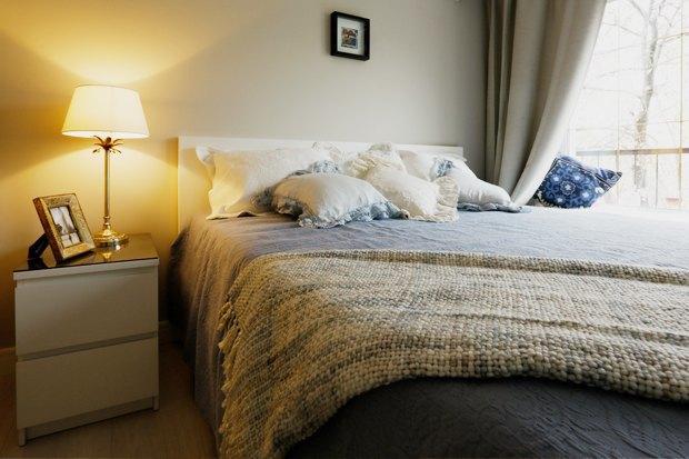 11способов сделать жизнь вгородской квартире комфортной. Изображение № 4.