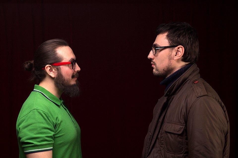 Участники российского чемпионата бородачей иусачей. Изображение № 12.