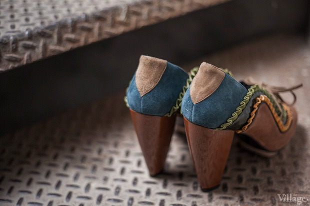 На полках: Магазин обуви ShoeShoe. Зображення № 14.