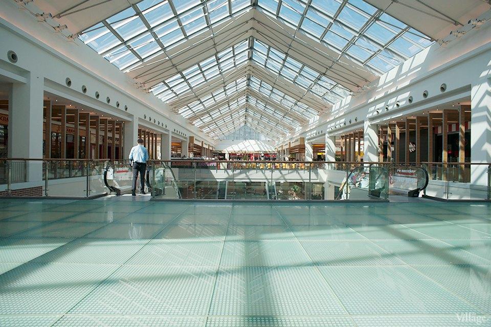 Торговые центры Москвы: «Метрополис». Изображение № 16.