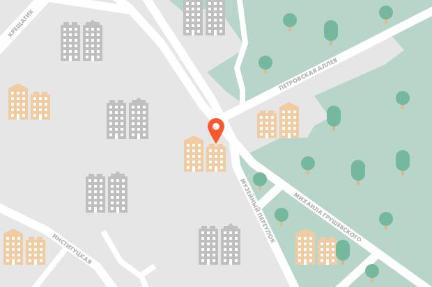 Resto Camp: Первый дайнер и бар-биржа в Киеве. Зображення № 15.