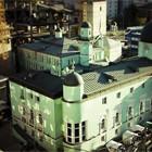 Московская соборная мечеть откроется в 2013 году. Изображение № 10.