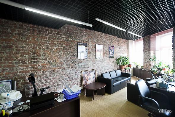 Офис недели (Петербург): Корпорация PMI. Изображение № 22.