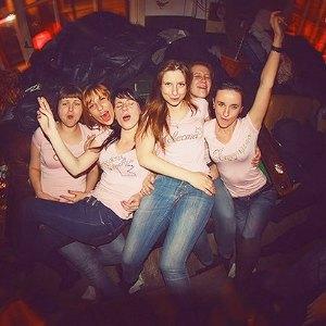 Гид по новогодней ночи: 30вечеринок в Петербурге. Изображение №10.
