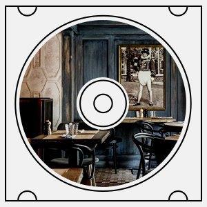 50 часов музыки в14плей-листах из московских ресторанов. Изображение № 3.
