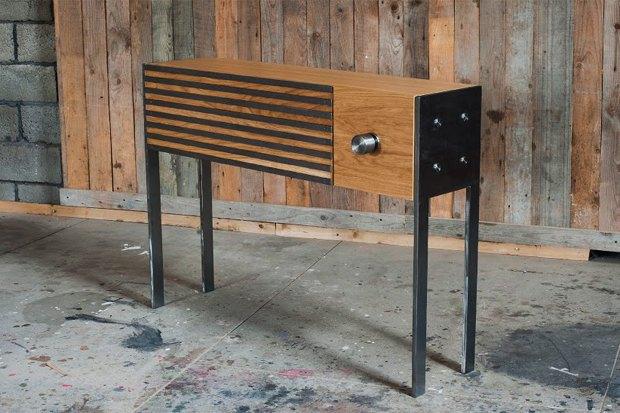 Новые имена: 6дизайнеров мебели ипредметов интерьера. Изображение № 1.