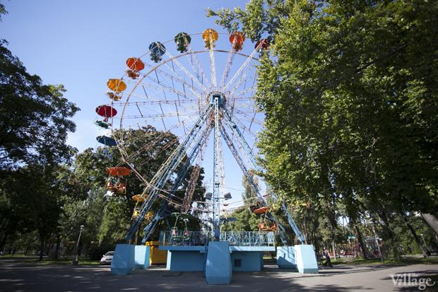 Полный круг: 4 чёртовых колеса в Киеве. Зображення № 21.