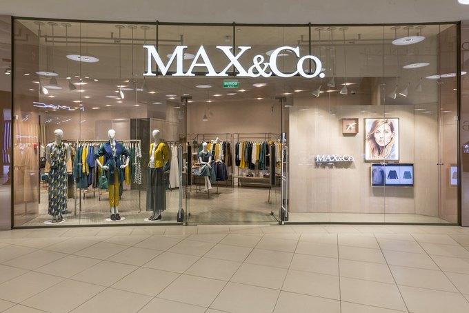 В «Авиапарке» открылись магазины итальянских брендов Weekend Max Mara иMax&Co. Изображение № 3.