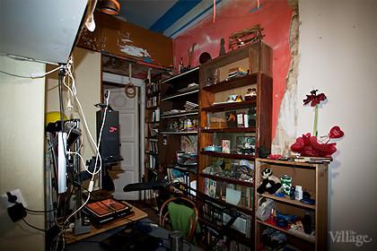 Изображение 77. Общественное пространство: петербургские коммунальные квартиры.. Изображение № 23.