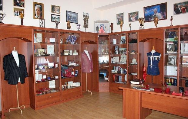 В Киеве открыли музей Михаила Воронина. Зображення № 2.
