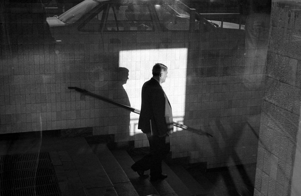 Камера наблюдения: Москва глазами Алексея Мякишева. Изображение №15.