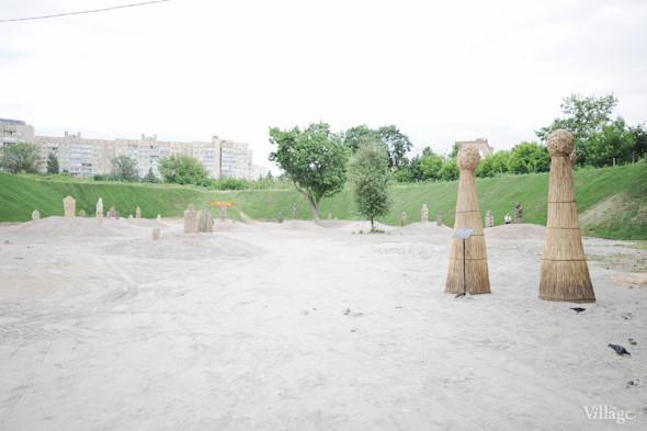 Фоторепортаж: В Киеве стартовала Arsenale 2012. Зображення № 2.
