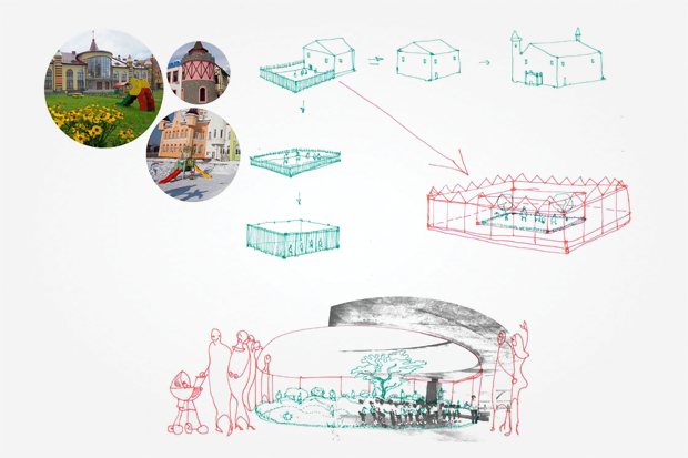 Чего хочет Москва: Проекты архитекторов для города. Изображение № 16.