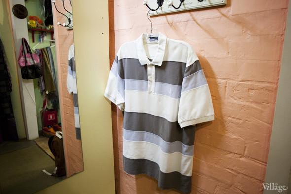 Гид по секонд-хендам и винтажным магазинам: 11 мест в Москве. Изображение № 5.