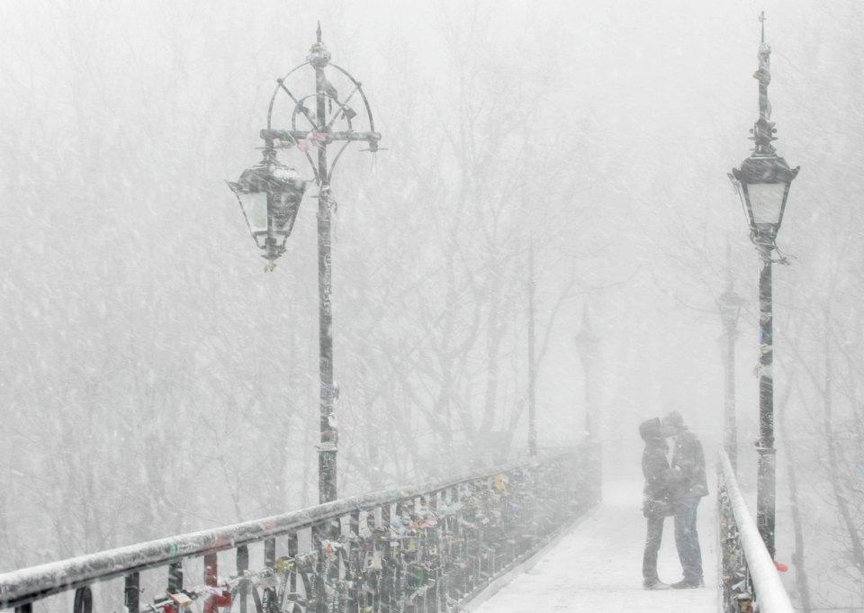 Камера наблюдения: Киев глазами Константина Черничкина. Зображення № 16.