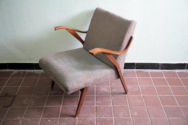 7 причин полюбить советскую мебель. Изображение № 6.