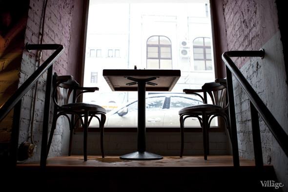 Московский бар Global Point —Barry Bar. Изображение № 21.