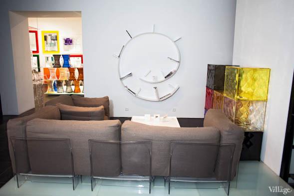 Гид The Village: 9 дизайнерских мебельных магазинов в Москве. Изображение № 27.