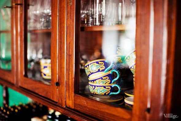 На районе: Рестораны на окраинах Петербурга. Изображение № 29.