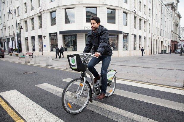 Эксперимент: Может ли прокатный велосипед стать альтернативой автомобилю в Москве. Изображение № 18.