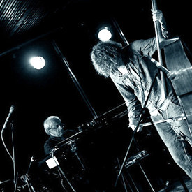 Усадьба Jazz: Гид по фестивалю. Изображение №11.