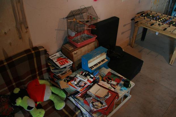 Хостел «Дом Off» закрывается и распродаёт мебель. Изображение № 6.