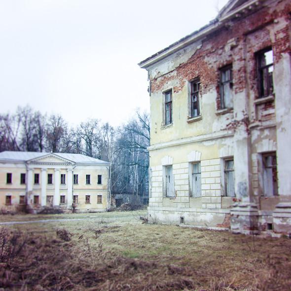 В зоне риска: Усадьба Гребнево. Изображение № 24.
