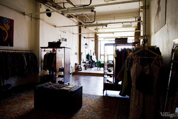 Гид по секонд-хендам и винтажным магазинам: 11 мест в Москве. Изображение №16.