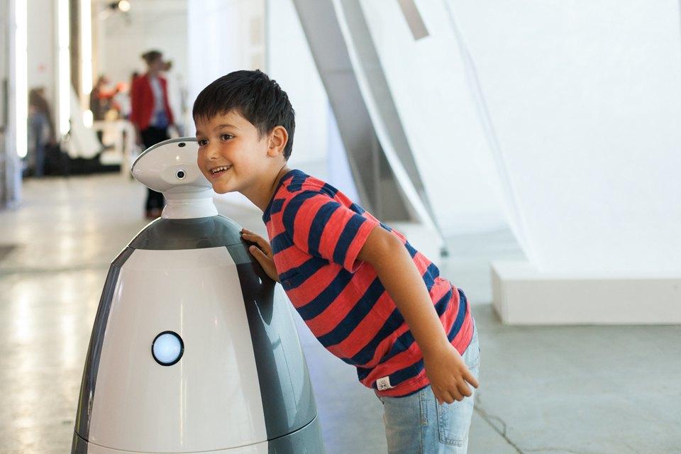 Как выглядит «Бал роботов» наArtplay. Изображение № 26.