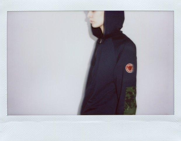 Nina Donis разработали униформу для парка Горького. Изображение № 5.