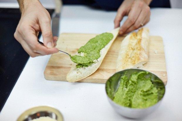 Шеф дома: Смэш-бургер и хиро-сэндвич Федора Тардатьяна. Изображение №52.
