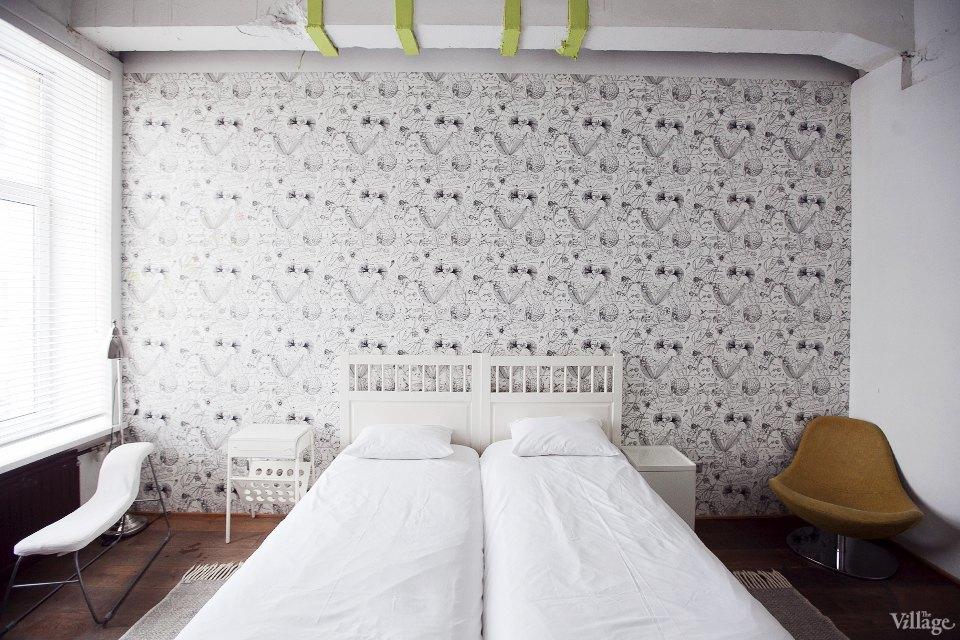 Интерьер недели (Петербург): Location Hostel. Изображение № 17.