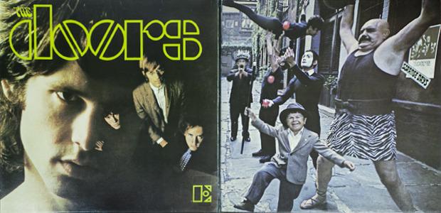 На полках: Магазин виниловых пластинок Diskultura. Зображення № 11.